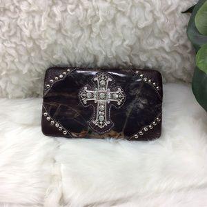 Western Style Wallet